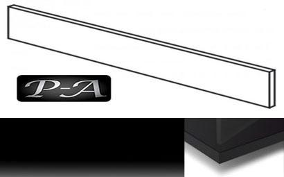 sockelblende 15cm hoch inkl dichtung hochglanz jetzt g nstiger. Black Bedroom Furniture Sets. Home Design Ideas